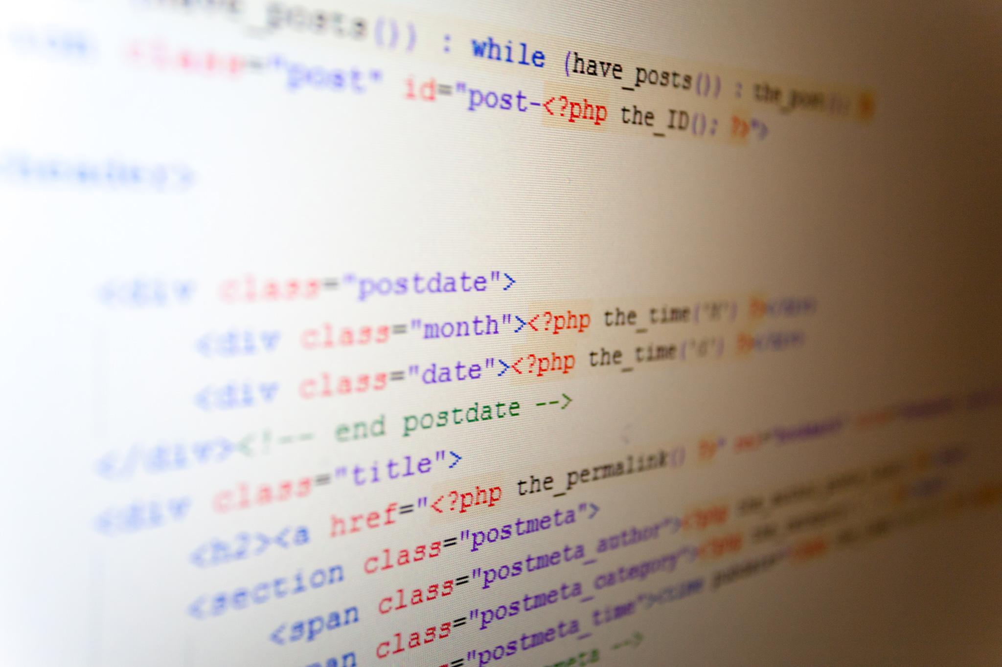 Aufmacher HTML Code