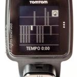 Zonen-Training mit TomTom Multi-Sport: Balkendiagramm