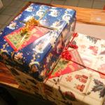 Unsere beiden Weihnachtsgeschenke für die 2014er Weihnachtsaktion vom Frankfurter Kinderbüro.