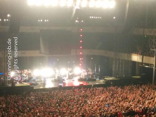 Fanta4 in der Frankfurter Festhalle