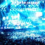 Fanta4 auf der Bühne