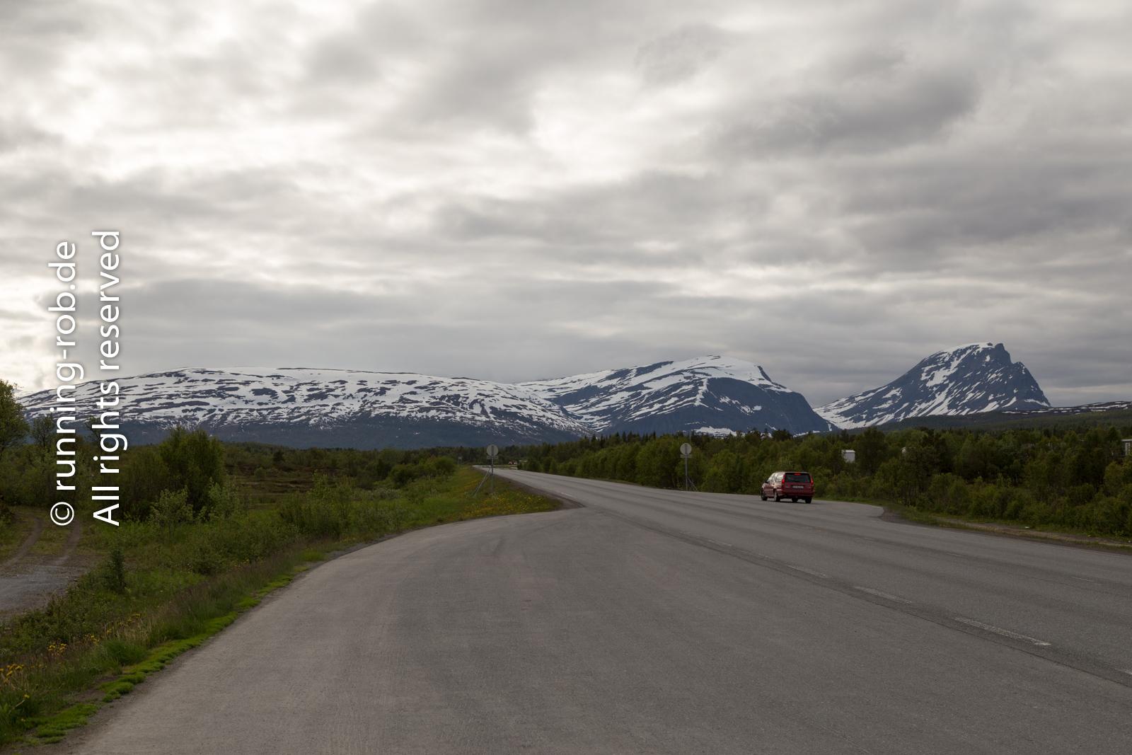 Road Trip-Tagebuch: Tag 6