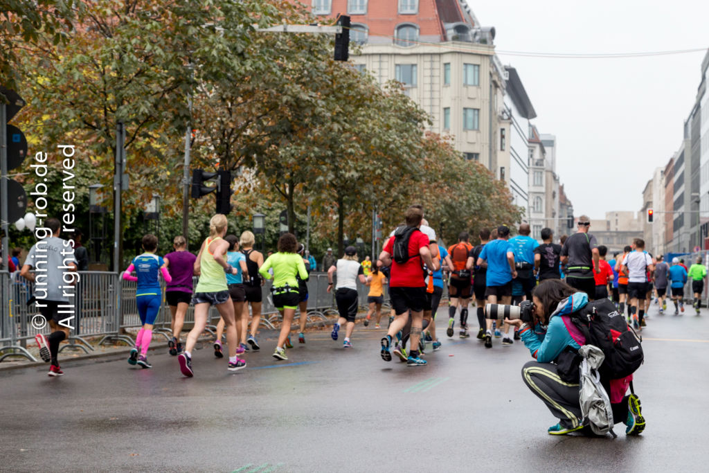 Berlin-Marathon 2017