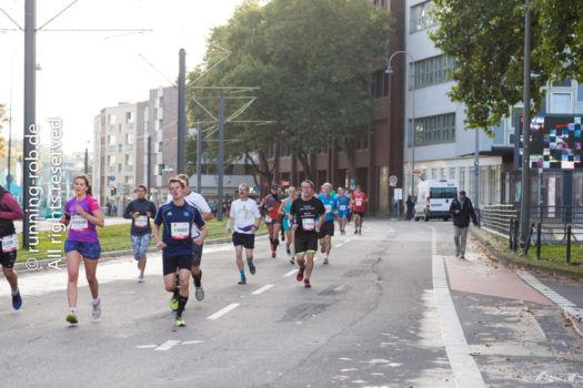 Köln Marathon 2017